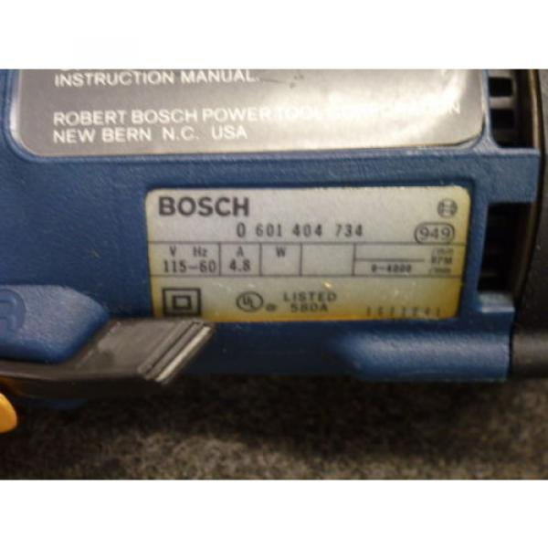 NOS! BOSCH 1404VSR DRYWALL SCREW GUN SCREWDRIVER, #6 image