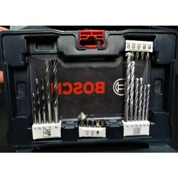 Bosch MS4041 Drill and Drive Set 41 Piece #4 image