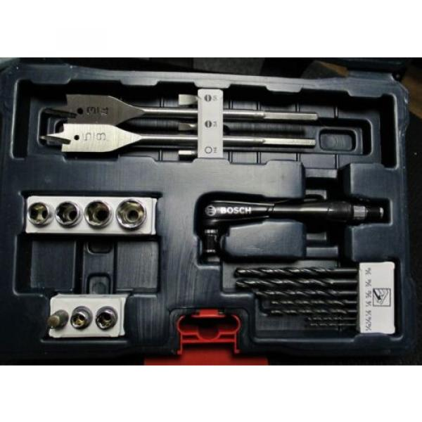 Bosch MS4041 Drill and Drive Set 41 Piece #5 image