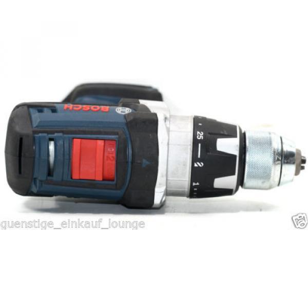 BOSCH batería Taladradora -taladro GSR 18 VE-2-Li 18 Voltios - Atornillador #7 image