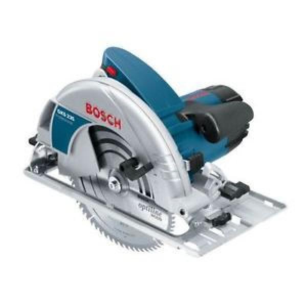 Bosch 5000rpm Hand-Held Circular Saw, GKS 235, Power: 2100 W #1 image