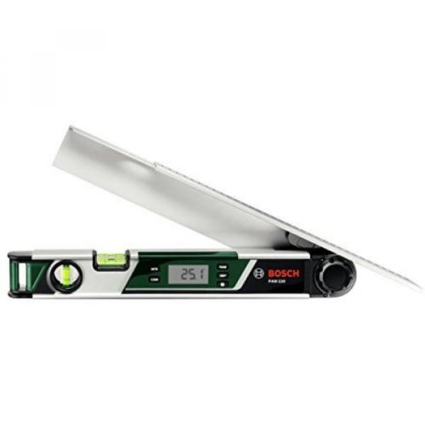 Bosch PAM 220 Digital Angle Measurer And Mitre Finder #1 image