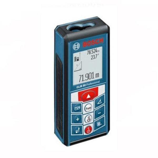 Bosch GLM 80 Professional Laser Distance  Angle Measure #1 image
