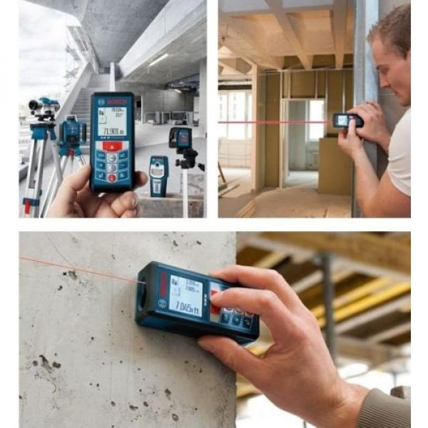 Bosch GLM 80 Professional Laser Distance  Angle Measure #3 image