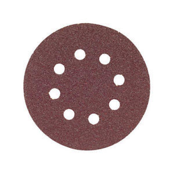 Bosch Sanding Discs for Wood(50pk) SR5R125 New #1 image