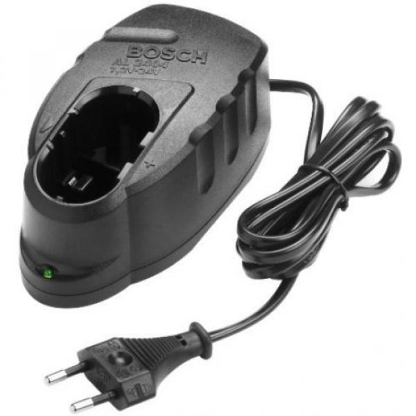 Bosch 2607225186 7.2V - 24V AL 2404 Standard Multivolt Charger For Bosch #1 image