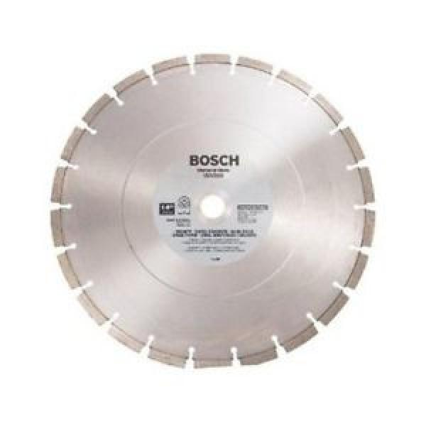 "Bosch DB1464 14"" Premium Plus Segmented Diamond Blade for Hard Material #1 image"
