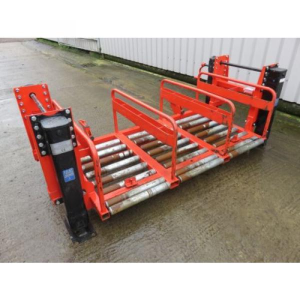 Forklift Battery Charging/Changing Station 24v 36v 48v BT Rolatruc Toyota Linde #8 image