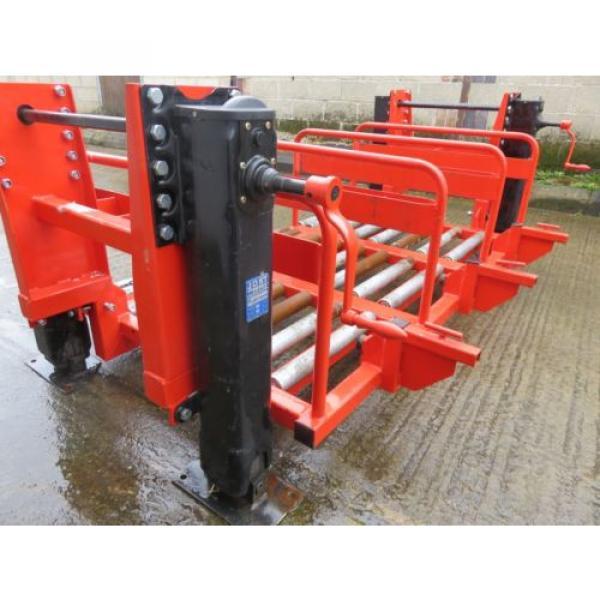 Forklift Battery Charging/Changing Station 24v 36v 48v BT Rolatruc Toyota Linde #9 image