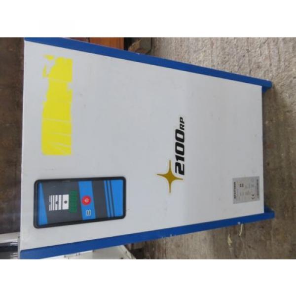 Forklift Battery Charging/Changing Station 24v 36v 48v BT Rolatruc Toyota Linde #10 image