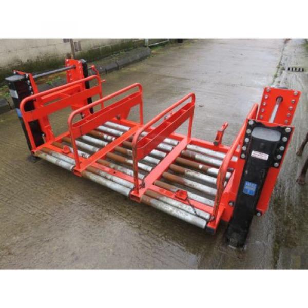 Forklift Battery Charging/Changing Station 24v 36v 48v BT Rolatruc Toyota Linde #12 image