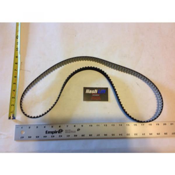 XVW0389109119HD Baker-Linde Toothed Timing Belt (Diesel Only) #1 image