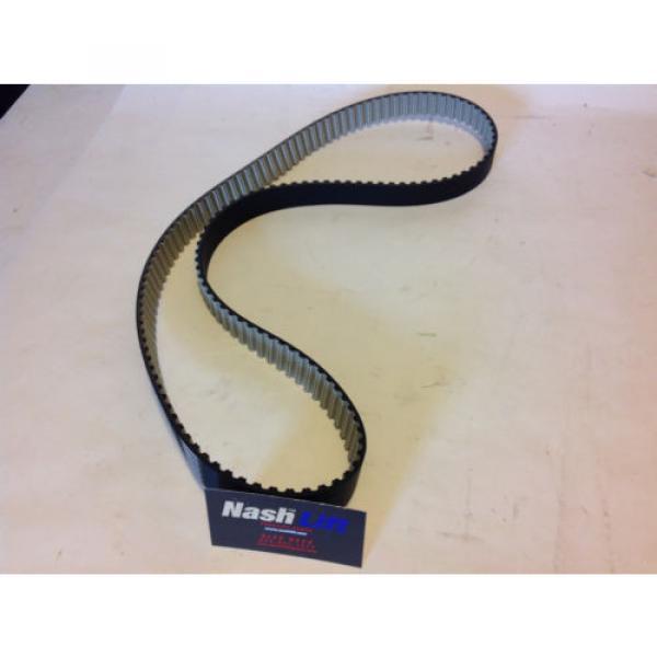 XVW0389109119HD Baker-Linde Toothed Timing Belt (Diesel Only) #2 image