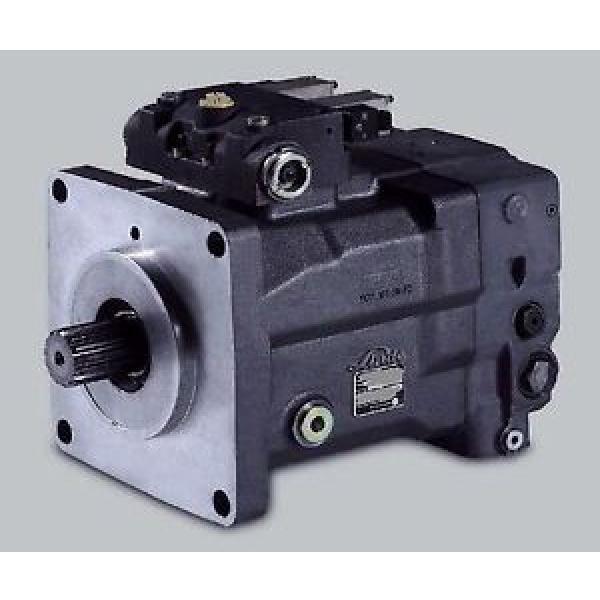 Linde Excavator HPR130-01-R-D-C-M Hydrostatic Pump #1 image