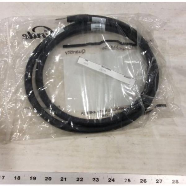 151720 Linde Cable Assy A2/A2 Sku-06160610C #2 image