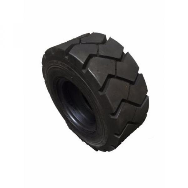 23X9-10 Air/Pneumatic Forklift Tire for Toyota Linde Tailift Electric #1 image