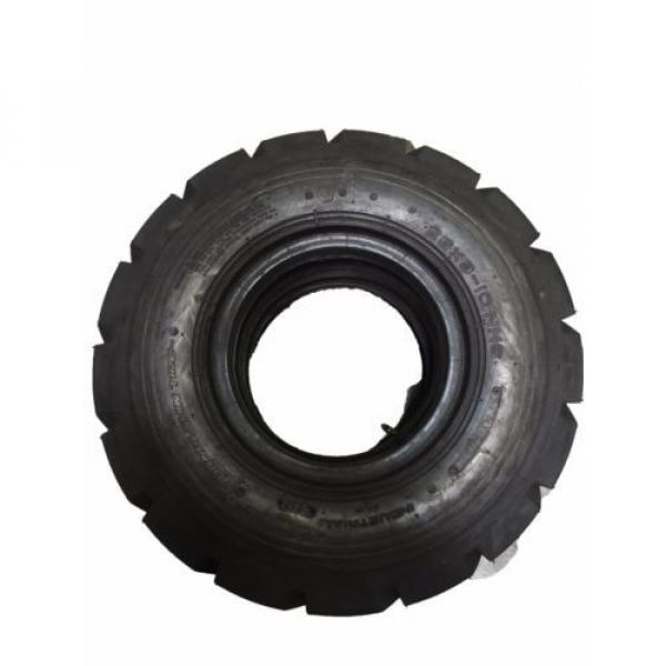 23X9-10 Air/Pneumatic Forklift Tire for Toyota Linde Tailift Electric #2 image