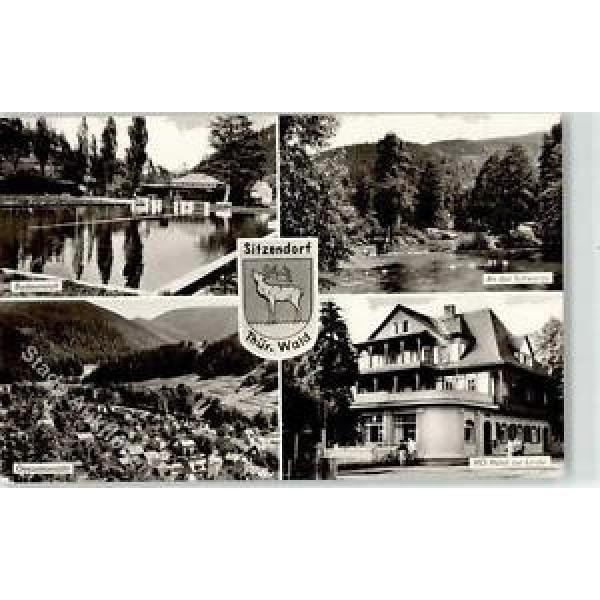 52324356 - Sitzendorf Schwimmbad Schwarza Hotel zur Linde #1 image