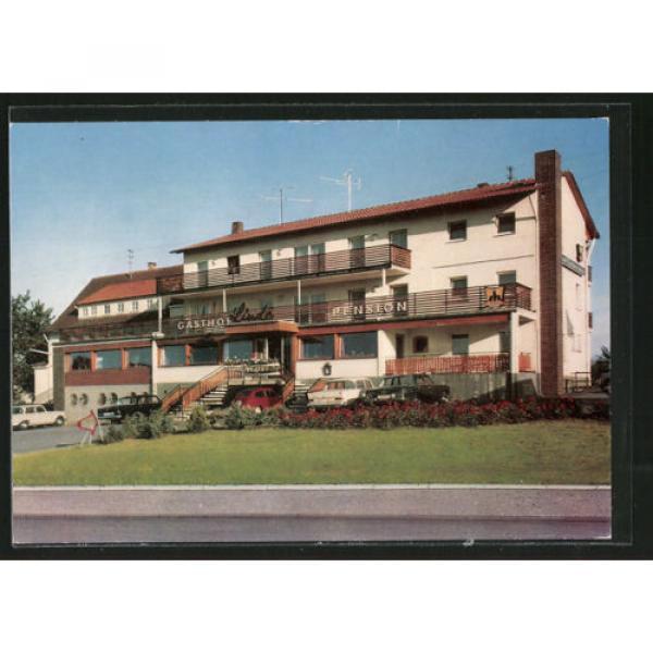 alte AK Mainhardt, Gasthof Pension Linde #1 image