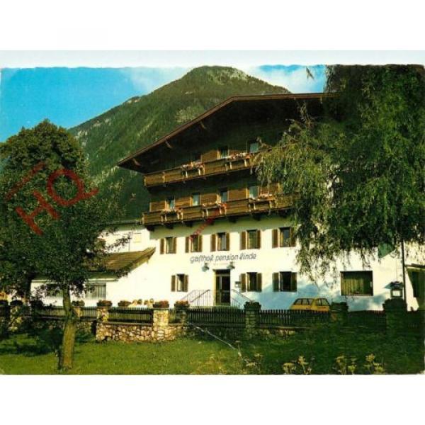 Postcard- Bad Haring, Gasthof Pension Linde #1 image