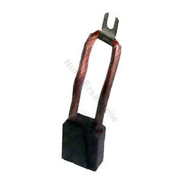 Kohlebürste für Linde Gabelstapler, Hubwagen 40 x 32 x 16 mm #1 image