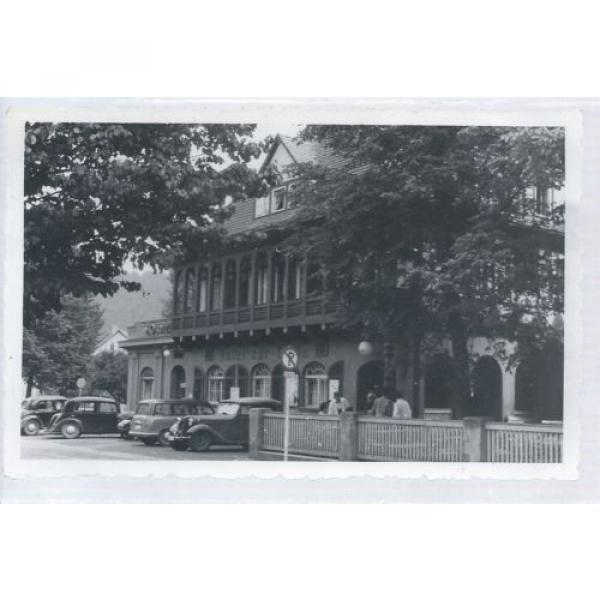 Sitzendorf HO Hotel zur Linde//oldteimer #1 image