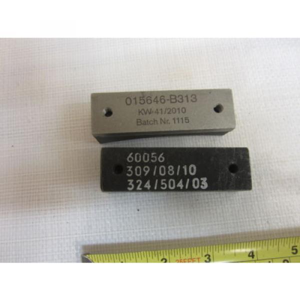 LINDE BAKER BRAKE LINING ST157646 (2 PCS) #2 image