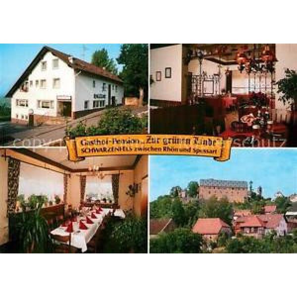 32957284 Schwarzenfels Gasthof Zur gruenen Linde Sinntal #1 image