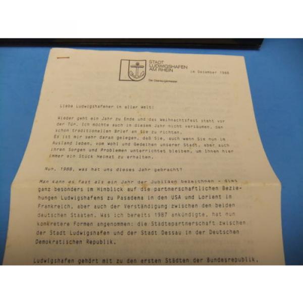 R Keiser Die Grossmutige Tomyris Hans-Martin Linde 1988 NM 2LP Box EMI 749466 #4 image