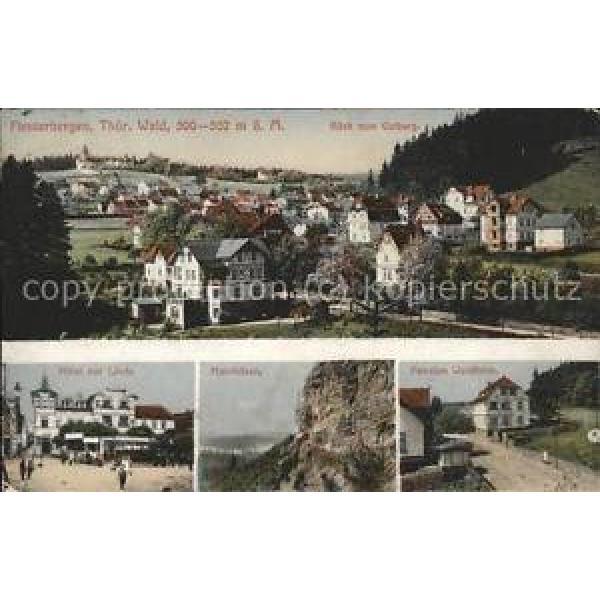 41435722 Finsterbergen Oerlberg Hainfelsen Pension Waldheim Hotel zur Linde Fins #1 image
