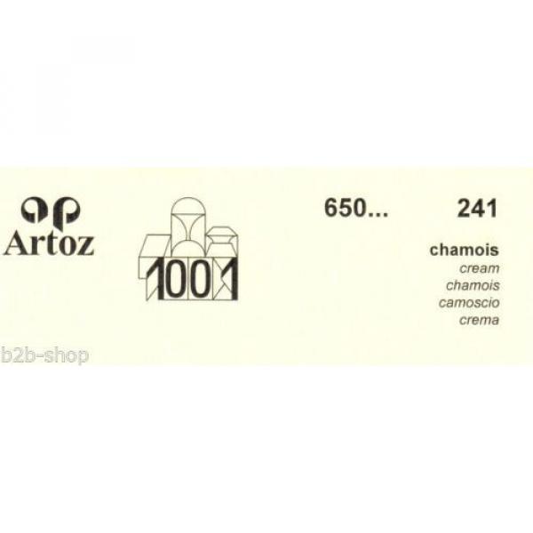 Artoz 1001- 20 Stück Einzelkarten DIN A7 103x66 mm - Frei Haus #9 image