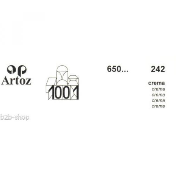 Artoz 1001- 20 Stück Einzelkarten DIN A7 103x66 mm - Frei Haus #10 image