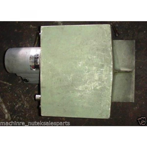 Okuma Nippon Trochoid Pump Hydralic Tank TOP-IME75-2-10MA _ TOPIME75210MA #1 image