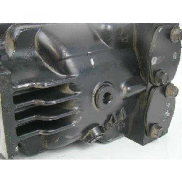 SAUER DANFOSS AXIAL PISTON HYDRAULIC MOTOR 1.74 SHAFT 90M100NC0N8N0F1 #9 image