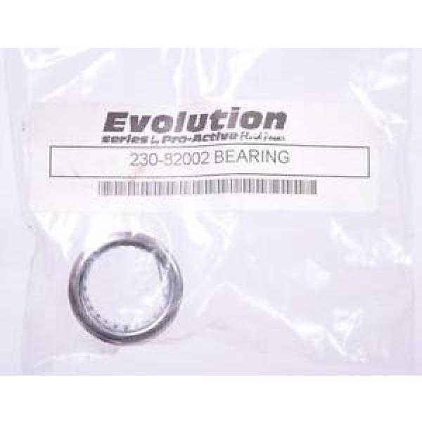 Origin NIP Denison Hydraulics Evolution Bearing PN 230-82002  FREE SHIPPING #1 image