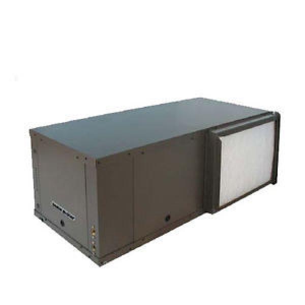 3 Ton Horizontal Daikin Mcquay 2 Stage Geothermal Heat Pump #1 image