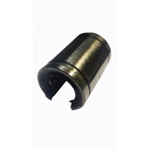 Bosch Rexroth Linear ball bearings R063202500 Standard Ball-type open #1 image
