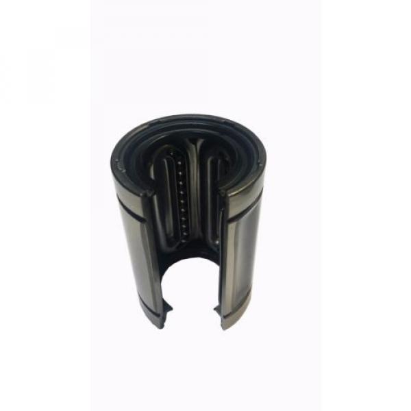 Bosch Rexroth Linear ball bearings R063202500 Standard Ball-type open #2 image