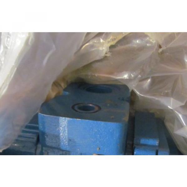 NEW PERMCO 257B 22-GPM HYDRAULIC PUMP P257B186AHZA20-14FLAZA05-1 #2 image