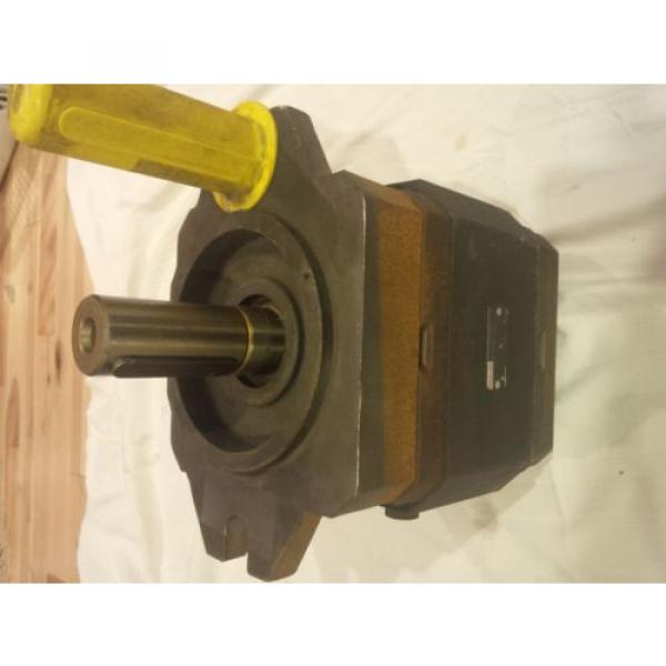 Rexroth Germany Germany hydraulic gear pump PGH5 size 125 #2 image
