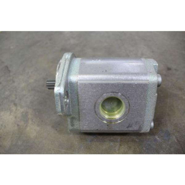 """NOS India Germany REXROTH 9510490010 FD109 HYDRAULIC PUMP 1-1/2"""" NPT INLET 1-1/4"""" NPT OUTLET #1 image"""