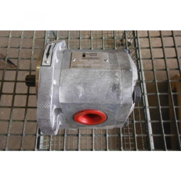 REXROTH France Dutch   IPF2G2-40B/016 RRISMR HYDRAULIC PUMP  USED #1 image