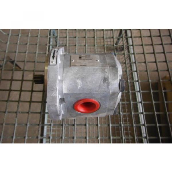 REXROTH France Dutch   IPF2G2-40B/016 RRISMR HYDRAULIC PUMP  USED #4 image