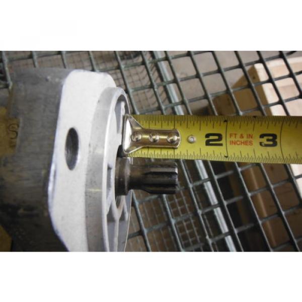 REXROTH France Dutch   IPF2G2-40B/016 RRISMR HYDRAULIC PUMP  USED #5 image