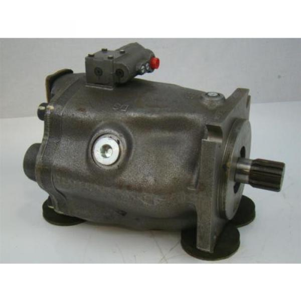 PARKER  DENISON  P1 AXIAL PISTON  PUMP 172 SHAFT    93E-93182 H18C108 #1 image