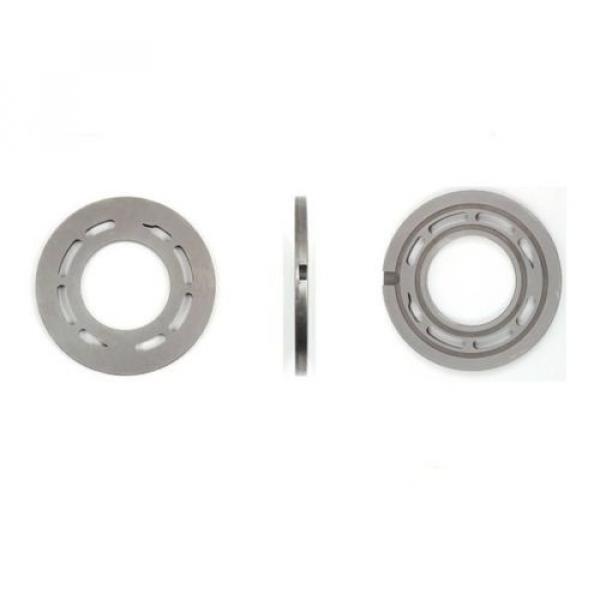 22 series right hand valve plate sundstrand / sauer spv2/070 #1 image