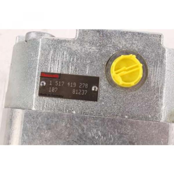 New Greece Japan 1-517-419-278 Rexroth Pump #4 image