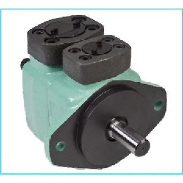YUKEN Series Industrial Single Vane Pumps -L- PVR50 - 26 #1 image