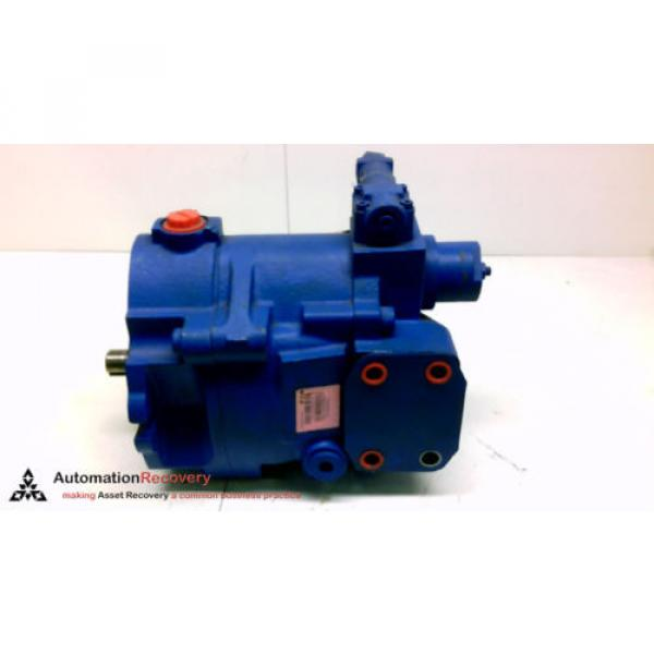 EATON PVM045ER, HYDRAULIC PISTON PUMP, Origin #4 image