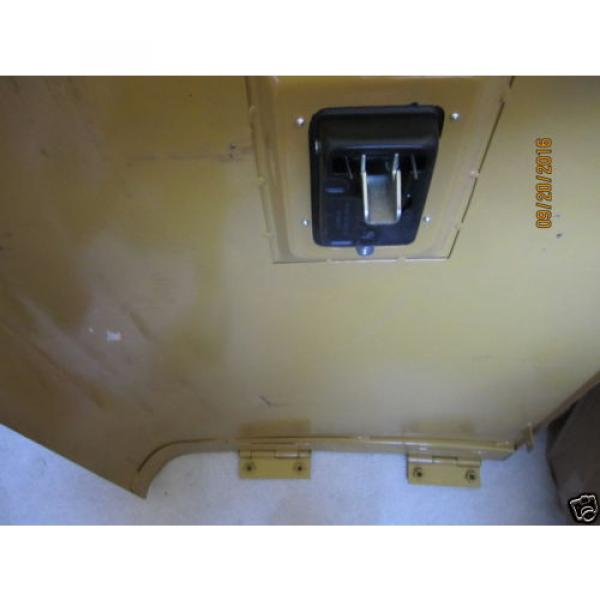 Used DOOR, R/H 20Y-54-25922 for Komatsu. Models PC200-3,PC200-5,PC200 FREE SHIP! #3 image